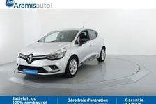 Renault Clio 4 Limited + GPS 12490 69150 Décines-Charpieu