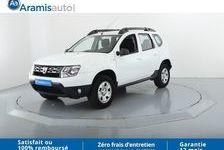 Dacia Duster Ambiance