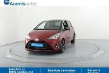 Toyota Yaris Collection 17990 59113 Seclin