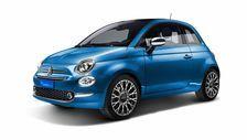 Fiat 500 1.0 70 Hybride Hybrid Launch Edition  occasion Labège 31670