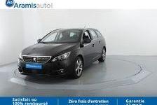 Peugeot 308 SW Nouvelle Allure + Jantes 17 17790 14650 Carpiquet