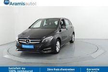 Mercedes Classe B Sensation +GPS LED surequipée 19690 77190 Dammarie-les-Lys