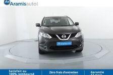 Nissan Qashqai Tekna 14990 94110 Arcueil