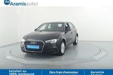 Audi A3 Sportback Nouvelle Suréquipé + Xénon Radar 18990 95650 Puiseux-Pontoise