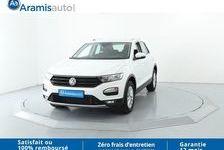 Volkswagen T-Roc Lounge +GPS 22990 06250 Mougins