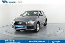 Audi Q3 Ambiente Suréquipé+GPS 23990 78630 Orgeval