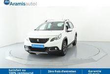 Peugeot 2008 Allure 13990 06250 Mougins