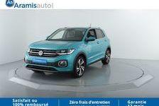 Volkswagen T-Cross Nouveau R-Line +Jantes 18 Camera Offre spéciale 22990 91940 Les Ulis