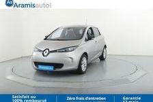 Renault Zoé Intens 8190 06250 Mougins