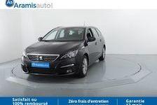 Peugeot 308 SW Nouvelle Allure + Toit Panoramique 18490 06250 Mougins