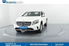 Mercedes GLA Nouveau Sensation +Park Pilot Smartphone Integration 30490 95650 Puiseux-Pontoise