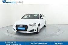 Audi A3 Sportback Nouvelle Sport +GPS Jantes 17 Surequipé 22990 95650 Puiseux-Pontoise