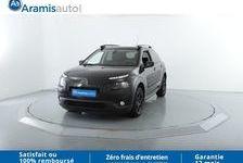 Citroën C4 Cactus Shine 11690 91940 Les Ulis