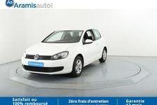 Volkswagen Golf Concept 9290 95650 Puiseux-Pontoise