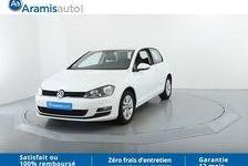Volkswagen Golf Confortline DSG7 13490 31600 Muret