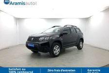 Dacia Duster Nouveau Essentiel 16290 69150 Décines-Charpieu