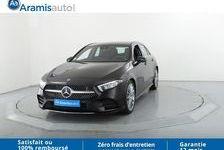 Mercedes CLASSE A NOUVELLE AMG Line +Jantes 19 Surequipée 30990 91940 Les Ulis