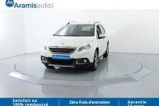 Peugeot 2008 Allure 12790 06250 Mougins