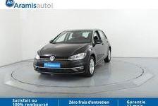 Volkswagen Golf Nouvelle Confortline +GPS Camera surequipée