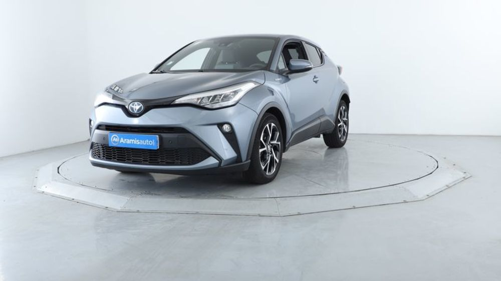 C-HR 122h Edition occasion 26290 Donzère
