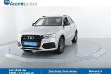 Audi Q3 Midnight Series 33490 78630 Orgeval