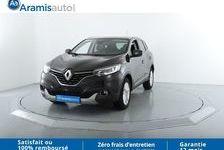 Renault Kadjar Zen +GPS 18490 38120 Saint-Égrève