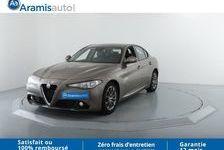 Alfa Romeo Giulia Super Offre Spéciale 22490 31600 Muret