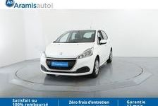 Peugeot 208 Active 10290 74000 Annecy