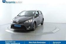 Toyota Verso Nouveau SkyBlue 14490 06250 Mougins