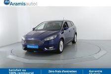 Ford Focus SW Titanium + Caméra de recul 16690 31600 Muret