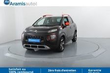 Citroën C3 Aircross Shine 17990 21000 Dijon