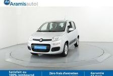 Fiat Panda Lounge 7990 06200 Nice