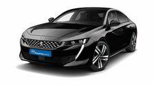 Peugeot 508 1.6 PureTech 225 EAT8 GT 2019 occasion Les Ulis 91940