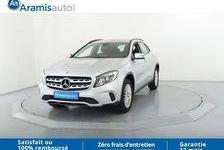 Mercedes GLA Nouveau Inspiration 24990 91940 Les Ulis