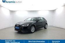 Audi A3 Sportback Attraction Clim auto + Radar AR 14990 35000 Rennes