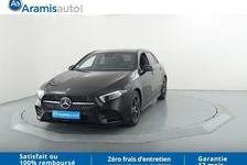 Mercedes CLASSE A NOUVELLE AMG Line +Pack Premium Plus 37990 06250 Mougins