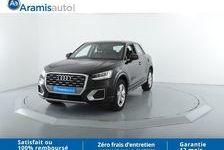 Audi Q2 Sport +LED Surequipé 27490 78630 Orgeval