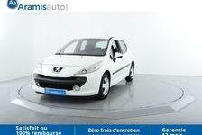 Peugeot 207 Trendy 7290 63000 Clermont-Ferrand