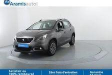 Peugeot 2008 Active 13290 06250 Mougins