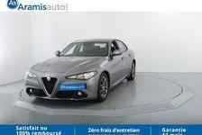 Alfa Romeo Giulia Super Offre Spéciale 22990 94110 Arcueil