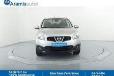 Nissan Qashqai+2 Connect Edition 12390 91940 Les Ulis