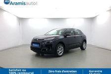 Citroën C4 Cactus Nouveau Feel + GPS 13690 91940 Les Ulis