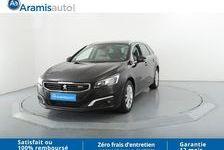 Peugeot 508 SW Féline 14990 74000 Annecy