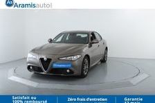 Alfa Romeo Giulia Super Offre Spéciale 21990 57140 Woippy
