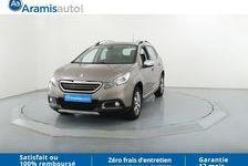 Peugeot 2008 Allure 11690 72100 Le Mans