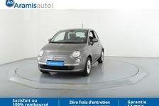 Fiat 500 Lounge 9190 33520 Bruges