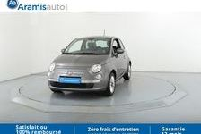 Fiat 500 Lounge 9190 06250 Mougins