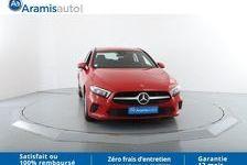 Mercedes CLASSE A NOUVELLE Progressive Line +Clim Auto Surequipée 25990 91940 Les Ulis