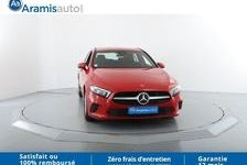 Mercedes CLASSE A NOUVELLE Progressive Line +Clim Auto Surequipée 25490 95650 Puiseux-Pontoise