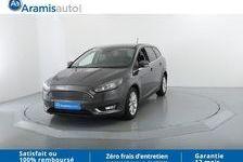 Ford Focus SW Titanium + Caméra De Recul 16290 31600 Muret